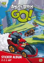 Angry Birds Go (Giromax) - E-Max/Giromax