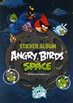 Angry Birds Space (Giromax) - E-Max/Giromax