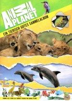 Animal Planet - Ein Tierisch Gutes Sammelalbum (Giromax) - E-Max/Giromax