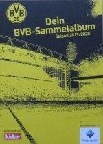 ARAL Supercards - Dein BVB-Sammelalbum Saison 2019/2020 - Sonstiges