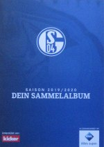 ARAL Supercards - FC Schalke 04 - Dein Sammelalbum Saison 2019/2020 - Sonstiges