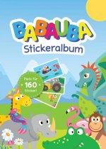 Babauba Stickeralbum - Sonstiges
