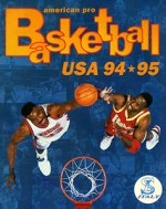 Basketball USA 94/95 - Sonstiges