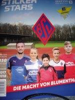 Blumenthaler SV Saison 2017/2018 [Stickerstars] - Sonstiges