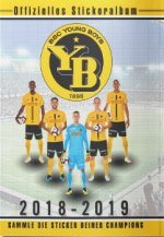 BSC Young Boys 2018-2019 [akinda] - Sonstiges