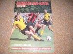 Bundesliga Asse 1968 (Otto Sicker Verlag) - Sicker