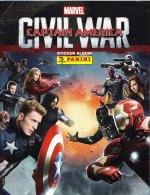 Captain America - Civil War (Marvel) - Panini