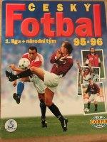 Cesky Fotbal 95-96 [SL Italy] - Sonstiges