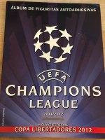Champions League 2011/2012 + Copa Libertadores 2012 [Industria / Argentinien] - Sonstiges