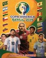 Copa America Brasil 2019 - Sonstiges
