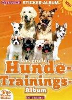 Das große Hunde Trainings Album - Österreich (Tageszeitung)