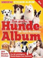 Das große Hundealbum - Österreich (Tageszeitung)