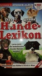 Das große Hundelexikon - Österreich (Tageszeitung)