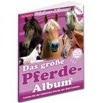 Das große Pferde-Album - Österreich (Tageszeitung)