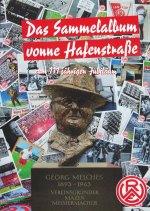 Das Sammelalbum vonne Hafenstraße - zum 111 jährigen Jubiläum / Rot-Weiss Essen [stickerverein.de] - Sonstiges