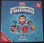 DC Super Friends Holo Kaartjes [Deen / Niederlande] - Sonstiges