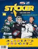 DEL Sticker Saison 2018-2019 - Sonstiges