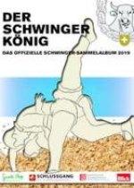 Der Schwingerkönig - Das offizielle Schwinger-Sammelalbum 2019 - Sonstiges