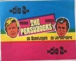 Die 2 - The persuaders - Sonstiges