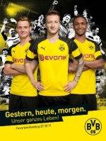 Die BVB-Legenden-Sticker - Sonstiges