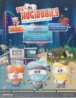 Die Hugidubies - Deine Freunde fürs Lesen - Ausgabe 04/2020 (Hugendubel)