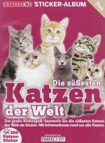 Die süßesten Katzen der Welt - Österreich (Tageszeitung)
