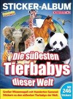 Die süßesten Tierbabys dieser Welt - Österreich (Tageszeitung)