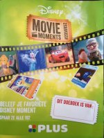 Disney Movie Moments [Plus / Niederlande] - Sonstiges
