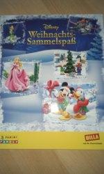Disney Weihnachts Sammelspaß (Billa) - Billa