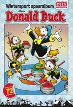 Donald Duck Wintersport spaaralbum [Deen] - Sonstiges