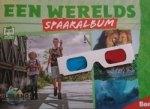 Een Werelds Spaaralbum (Boni / Wildlands Adventure Zoo Emmen / Niederlande) - Sonstiges