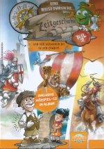 Eine Reise durch die Zeitgeschichte Teil 2 (Globus) - Sonstiges