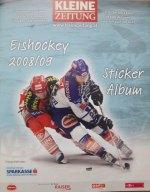 Eishockey 2008/09 [Kleine Zeitung / Österreich] - Sonstiges