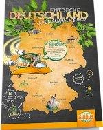 Entdecke Deutschland [Globus]