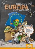 Entdecke Europa (Globus) - Sonstiges