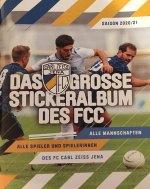 FC Carl Zeiss Jena Saison 2020/21 - Sonstiges