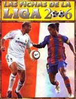 Fichas de la liga 2006 - Sonstiges