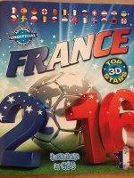 France 2016 (Top 3D Stars) - Sonstiges
