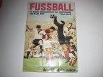 Fussball - Die besten Fussballer... 1964/1965 - Sicker