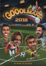 Gooolmania 2018 [Interaktivna zabava d.o.o.]