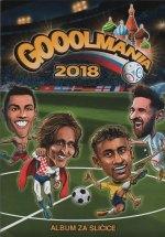 Gooolmania 2018 [Interaktivna zabava d.o.o.] - Sonstiges