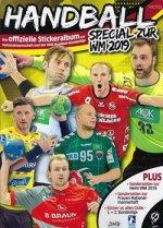 Handball 2018/19 - Special zur WM 2019 [Victus]