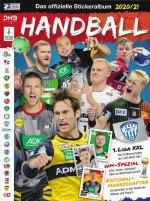 Handball 2020/21 (Victus) - Sonstiges