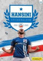 Hansini Stickeralbum 2019/2020 - Das offizielle Stickeralbum des F.C. Hansa Rostock - Sonstiges