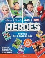 Heroes [Sainsbury's / Großbritannien] - Sonstiges