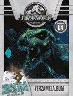 Jurassic World: Fallen Kingdom Verzamelalbum [Deen / Hoogvliet / Poeisz / Agrimarkt / Niederlande] - Sonstiges