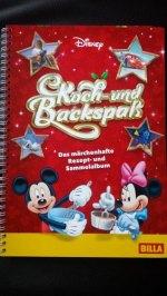 Koch- und Backspass (Billa Verlag) - Billa