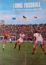 König Fußball 1967/1968 (Österreich) - Sonstiges