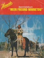 Mein Freund Winnetou (Heinerle) - Heinerle