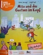 Milo und der Garten im Kopf (Büchereien Wien) - Sonstiges